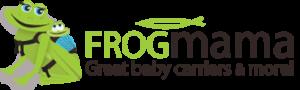 frogmama logo