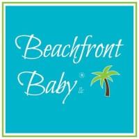 beachfront baby logo